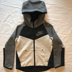 Nike Toddler Zip-Up Hoodie Size 2-3yrs